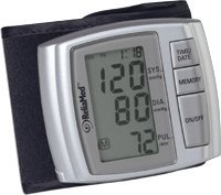 Cheap ReliaMed Digital Automatic Wrist Blood Pressure Monitor (B008CPNH0K)