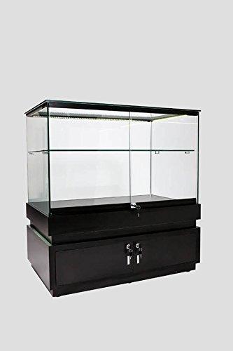 Shop Retail Display Cabinet 1000X600X1050mm B