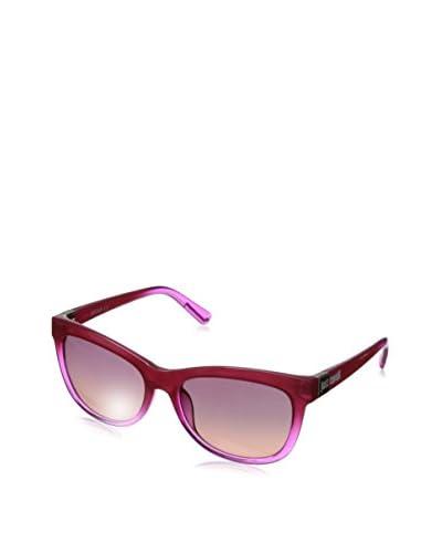 Just Cavalli Gafas de Sol JC567S (55 mm) Granate / Morado
