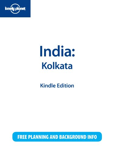Lonely Planet India: Kolkata