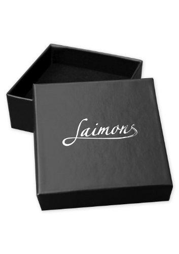 Laimons-Boucles-doreille-pour-enfant-argent-sterling-925-licorne