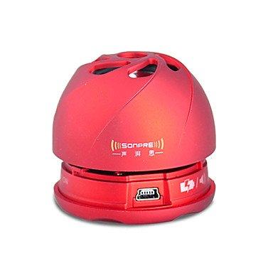 Zclsonpre S020 Mini Music Speaker For Pc/Mobilephone