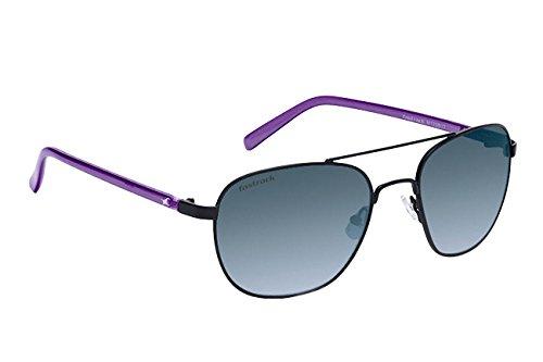 Fastrack Fastrack Classic Sunglasses (M123BU2) (Beige\/Sand\/Tan)