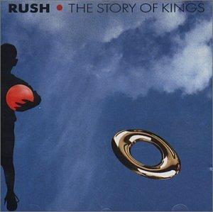 Rush - The Story of Kings - Zortam Music