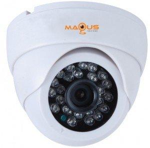 Magus Secure MCDIR260 600TVL IR Dome CCTV Camera