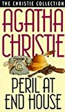 Agatha Christie Peril at End House (The Christie Collection)