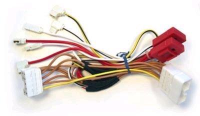 Bulldog TOY-2 T-Harness for Bulldog Remote Starter (Bulldog Remote Start T Harness compare prices)