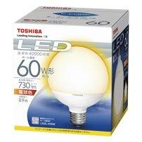 E-CORE LDG9L-H/60W [電球色]