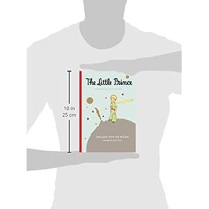 The Little Prince Deluxe Livre en Ligne - Telecharger Ebook
