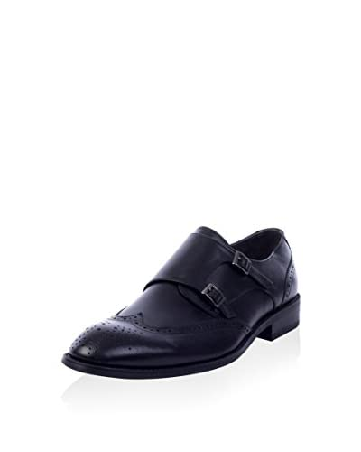 SORRENTO Monkstrap [Nero]