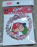 広島 カープ 天然石 ブレスレット ピンク カープ女子