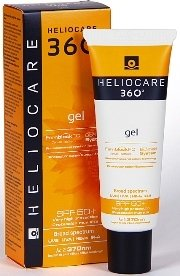 Heliocare 360 Gel Spf50+ Face 50ml