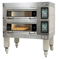 Pizza Deck Ovens front-551801