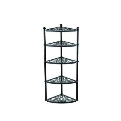 Le Creuset 5-Tier Cast-Iron Cookware Stand (Cast Iron Cookware Stand compare prices)