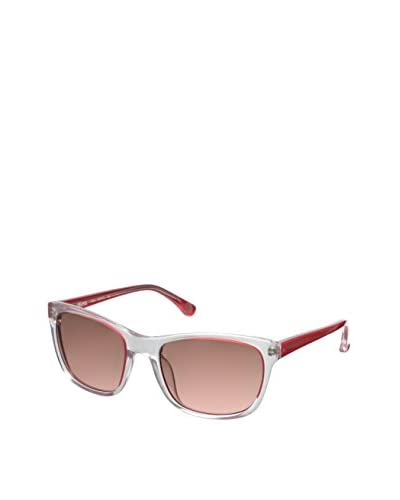 Michael Kors Tessa Sunglasses, Red Chili, 55-20-135 As You See