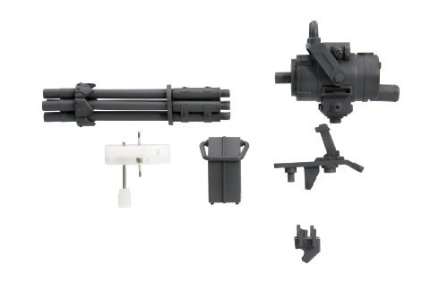 M.S.G モデリングサポートグッズ ウェポンユニット20 ガトリングガン