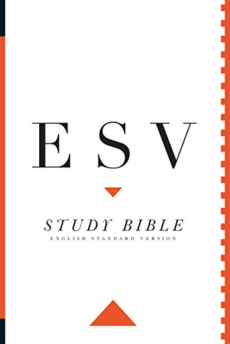 ESV Study Bible, Personal Size (Esv Personal Size Study Bible compare prices)