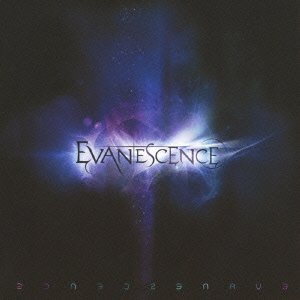 Original album cover of エヴァネッセï¾ï½½ by EVANESCENCE