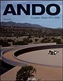 echange, troc Philip Jodidio - Ando. Complete works. Ediz. italiana, spagnola e portoghese