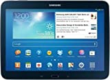 Samsung Galaxy Tab 3 25,7 cm (10,1 Zoll) Tablet (Intel Atom Z2560, 1,6GHz, 1GB RAM, 16GB interner Speicher, 3,2 Megapixel Kamera, WiFi, Android 4.2) schwarz