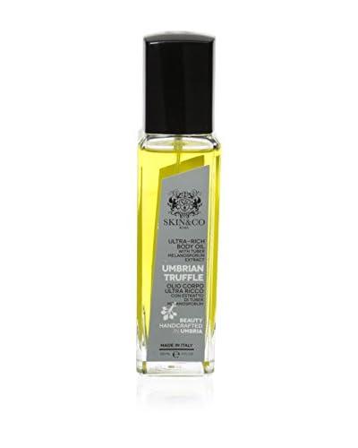 SKIN & CO Women's Umbrian Truffle Body Oil, 4 fl. oz.