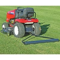 Craftsman 48 In Tow Behind Lawn Finisher...