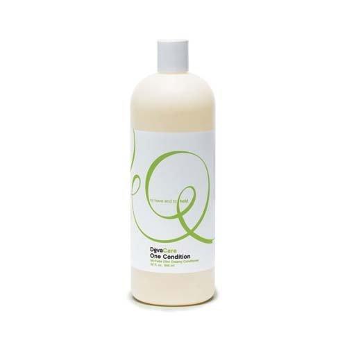 Devacare One Condition, No-Fade Ultra Creamy Conditioner 12 Fl. Oz (355 Ml)