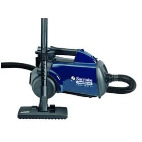EUREKA S3681D Sanitaire Mighty Mite Canister Vacuum