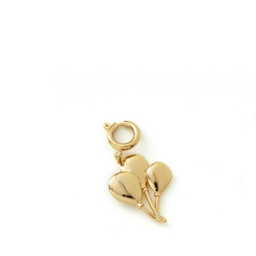 Growing up Girls Age 8 Balloon Charm - 1