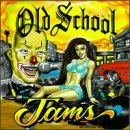 echange, troc Various Artists - Old School Jams