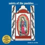 Saints of the Pueblos