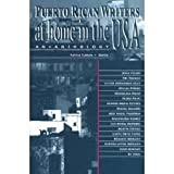Puerto Rican Writers at Home in the USA: An Anthology