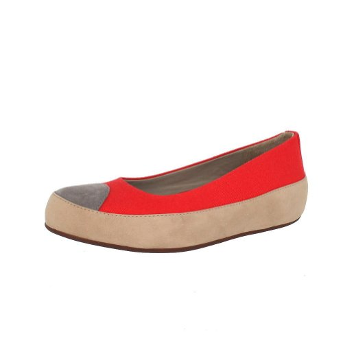 Fitflop Womens Due Hibiscus