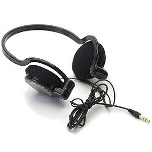 Grado I Headphones For Ipod - Black