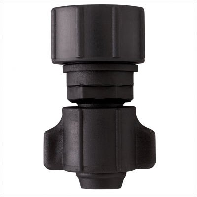Orbit DripMaster 67469 Faucet to 1/2-Inch Distribution Tubing Adapter