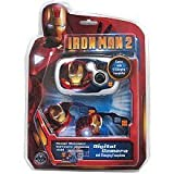 Iron Man 2 Digital Camera