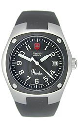 Victorinox Swiss Army Men's Hunter watch #24586