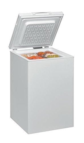 Ignis CE1050 Congelatore A+ Bianco