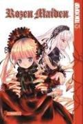 ローゼンメイデン コミック2巻 (英語版)