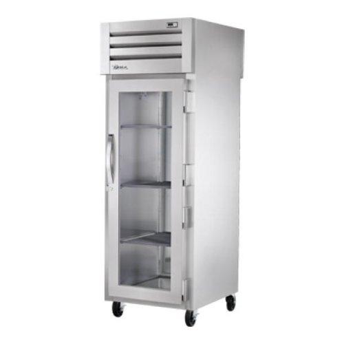 True Double Door Refrigerator front-469634