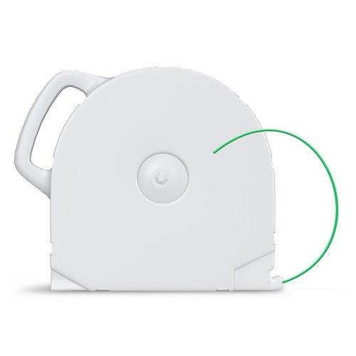 Cubify CubeX ABS, 3D Printing Filament, Green