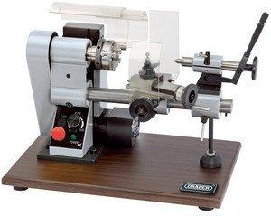 Draper 22824 150W 230V Micro Metal Lathe