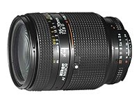 Nikon 35-70Mm F2.8D Af Zoom Nikkor Lens