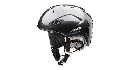 Head Helm Stellar Wmn (black) - 325711 - XS/S