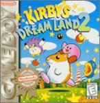 Kirby's Dreamland 2