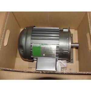 Lincoln Af4S1Tcn55/Lm21663 1Hp Electric Motor 380 Volt 1430 Rpm