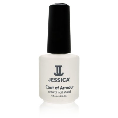 Jessica Coat of Armour Natural Nail Shield Coupon 2015