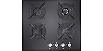 Carysil Tekno Built in Glass Hob (4 Burner)