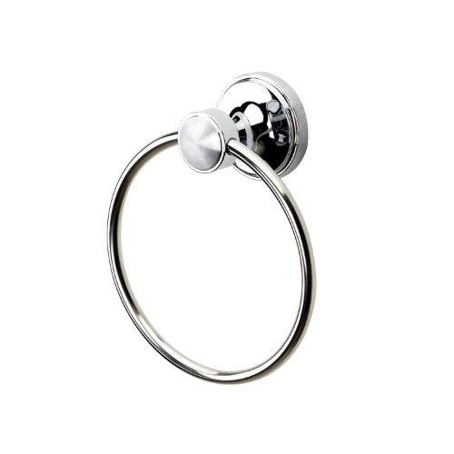 Umbra Eclipse Die-Cast Metal Towel Ring