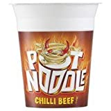 Pot Noodle Chilli Beef 90G